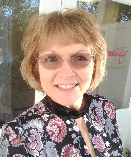 Cheryl Stangle