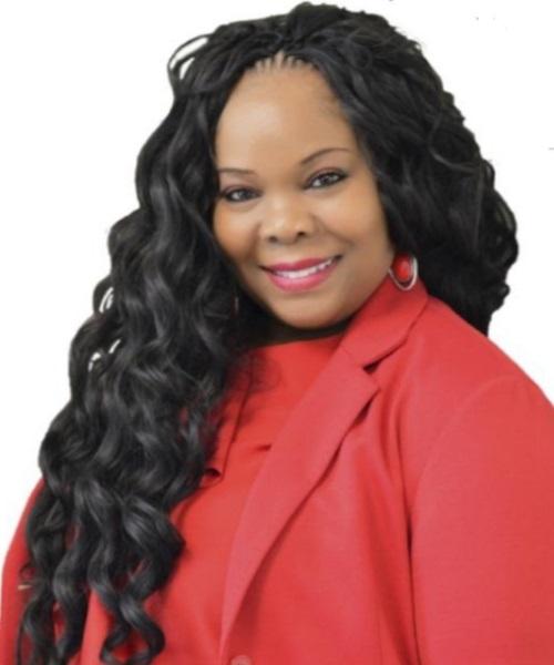 Cherri Jackson
